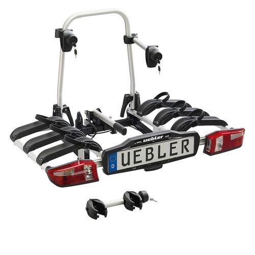 Nosič kol UEBLER P32 S, 3 jízdní kola