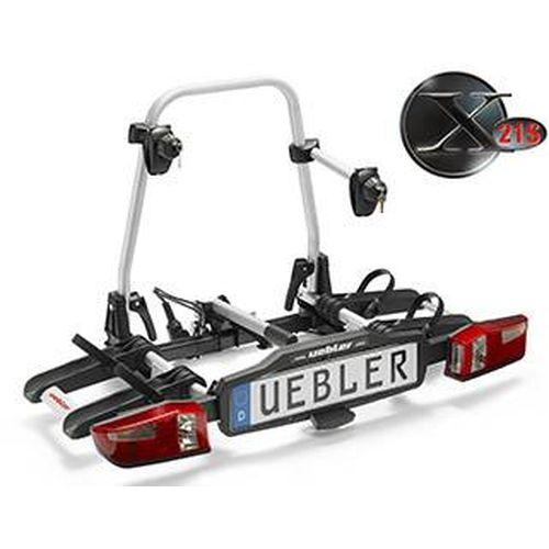 Nosič kol UEBLER X21 S, 2 jízdní kola