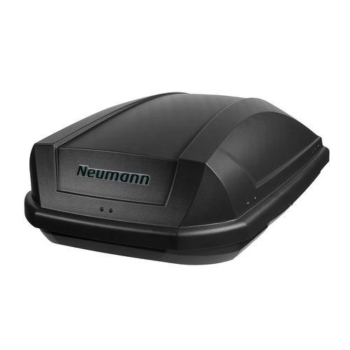 Střešní box Neumann Adventure 130 (antracitový)