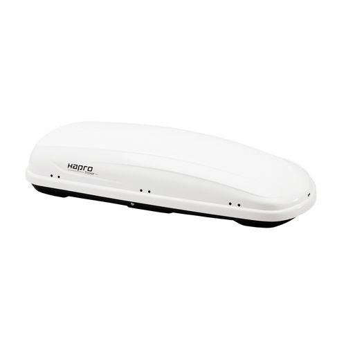 Střešní box Hapro Traxer 8.6 (Pure White)