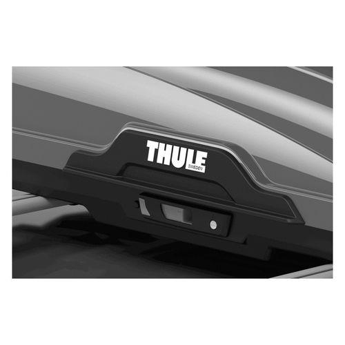 Střešní box Thule Motion XT Apline (lesklý titanový)