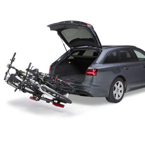 Nosič kol UEBLER i21, 2 jízdní kola