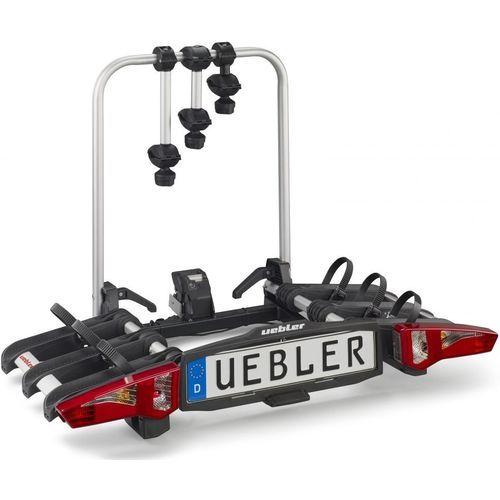 Nosič kol UEBLER i31, 3 jízdní kola