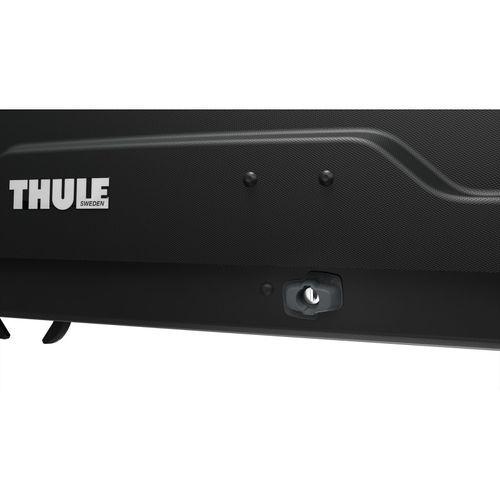 Střešní box Thule Force XT L (antracitový)
