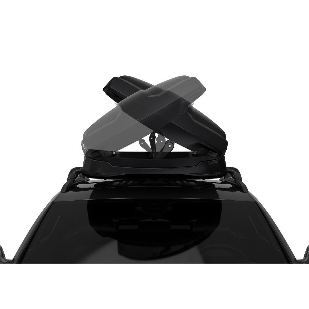 Střešní box Thule Vector M (lesklý černý)