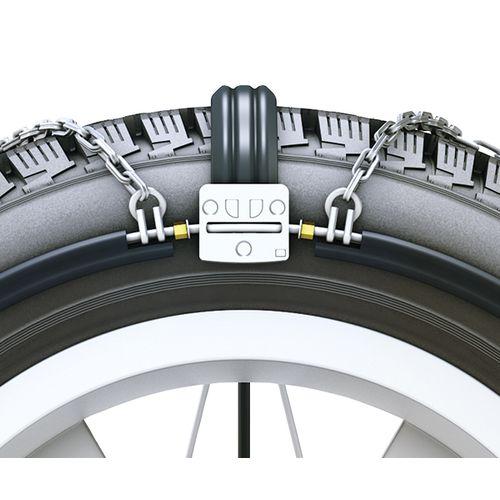 Pewag servomatik SUV RSM 77V - sněhové řetězy (pár)
